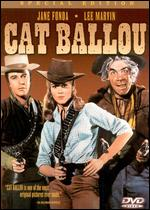 Cat Ballou - Elliot Silverstein