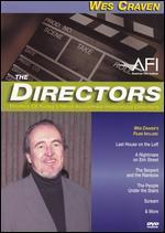 The Directors-Wes Craven
