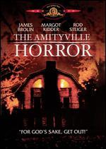 The Amityville Horror (Widescreen/Full Screen)