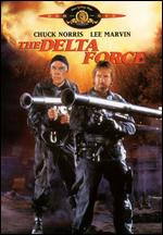 The Delta Force - Menahem Golan