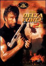 Delta Force 2-Operation Stranglehold