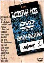 Backstage Pass: Concert Collection, Vol. 1
