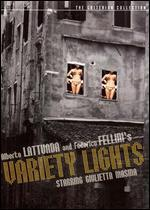 Variety Lights (the Criterion Collection)