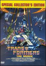 The Transformers-the Movie