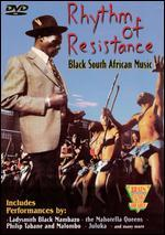 Rhythm of Resistance-Black South African Music