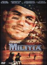 Militia - Jim Wynorski