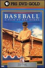Ken Burns' Baseball: Inning 1 - Our Game