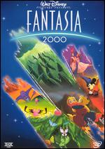 Fantasia 2000 - Eric Goldberg; Francis Glebas; Ga�tan Brizzi; Hendel Butoy; James Algar; Paul Brizzi; Pixote Hunt
