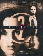 The X-Files: The Complete Second Season [7 Discs]