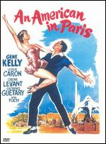 An American in Paris - Vincente Minnelli