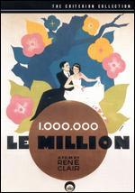 Le Million (the Criterion Collection)