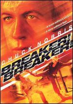 Breaker! Breaker! - Donald Hulette