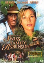 The New Swiss Family Robinson - Stewart Raffill