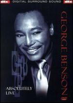 George Benson-Absolutely Live (Dts)