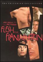 Flesh for Frankenstein (the Criterion Collection)