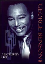 George Benson-Absolutely Live