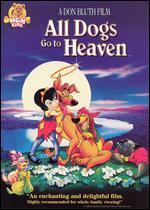 All Dogs Go to Heaven [P&S]