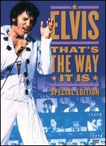 Elvis-That's the Way It is (Special Edition)