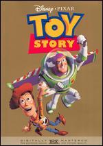 Toy Story [1995]