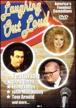 Laughing Out Loud: America's Funniest Comedians, Vol. 4