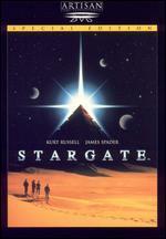 Stargate [Dvd] [1995] [Region 1] [Us Import] [Ntsc]
