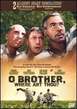 O Brother, Where Art Thou? - Joel Coen