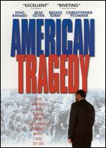 American Tragedy - Lawrence Schiller