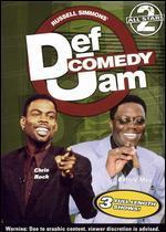 Def Comedy Jam, Vol. 2