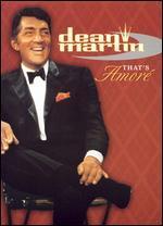 Dean Martin: That's Amore [Dvd] (2001) Petula Clark; Peggy Lee; Dean Martin