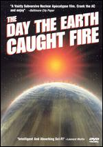 The Day the Earth Caught Fire - Val Guest
