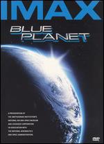 Blue Planet - Ben Burtt