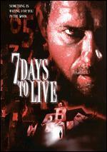7 Days To Live - Sebastian Neimann