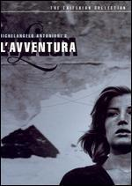 L' Avventura [Criterion Collection]