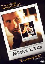 Memento [Dvd] [2000] [Region 1] [Us Import] [Ntsc]