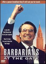 Barbarians at the Gate - Glenn Jordan