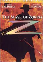 The Mask of Zorro [Special Edition] [2 Discs] - Martin Campbell