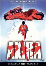 Akira (Widescreen)