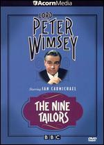 Lord Peter Wimsey-the Nine Tailors