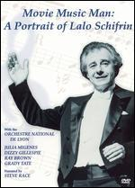 Lalo Schifrin: Movie Music Man