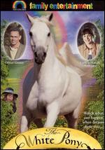White Pony - Brian Kelly