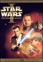 Star Wars: Episode I-the Phantom Menace (Widescreen Edition)