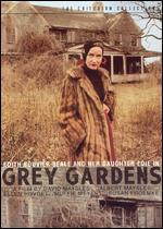 Grey Gardens [Criterion Collection]