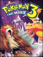 Pokemon 3-the Movie