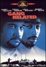 Gang Related - Jim Kouf