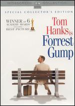 Forrest Gump (Two-Disc Special Collector's Edition)
