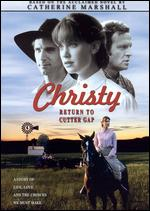 Christy: Return to Cutter Gap - Don McBrearty; George Kaczender