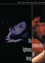 The Unbearable Lightness of Being [Special Edition] [Criterion Collection]