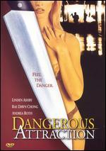 Dangerous Attraction - Penelope Buitenhuis