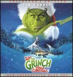 How the Grinch Stole Christmas (Interactive Playset & Full Screen Dvd)