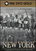 New York (7 Episode Pbs Boxed Set)